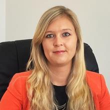 Justine Vlok