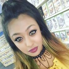 Kelisha Muniz