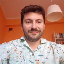 Luca Vento