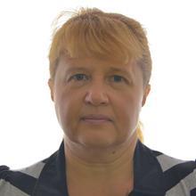 Margaryta  Tyshchenko