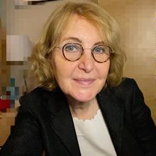 Maria Gomori