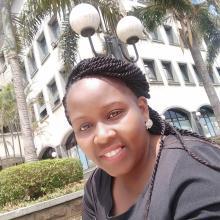 Mercy Njoki Gachanja