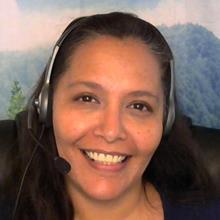 Michelle Mondragon