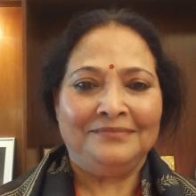 Mita Ghosh