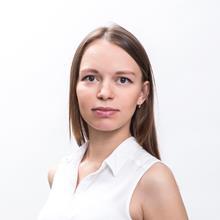 Natallia Hardziayuk