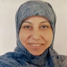Naziha Saleh
