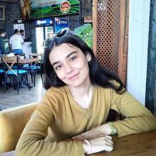 Raana Balalzadeh