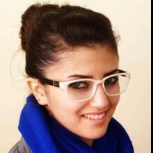 Rahaf Nasser