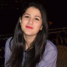 Rida Zainab