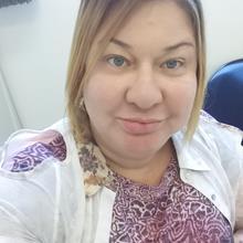 Sandra Regina Pereira