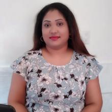Shivana Shaw Ramdin