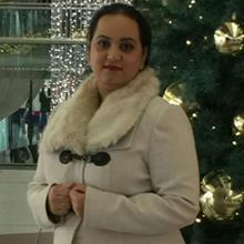Unaiza Naseer