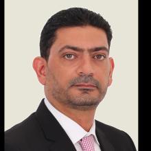 Yasser M